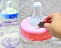 "13"" BIG LARGE JUMBO Fillable Bottle Baby Shower Favors Decor"