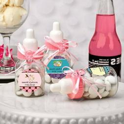 24 Fillable Bottles For Baby Shower Favors Party Decor Candy