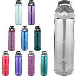 Contigo 24 oz. Ashland Autospout Water Bottle