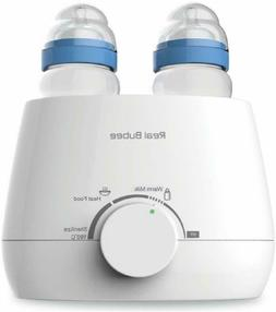 3 in 1 Baby Food Bottle Warmer Steam Sterilizer Portable Bre