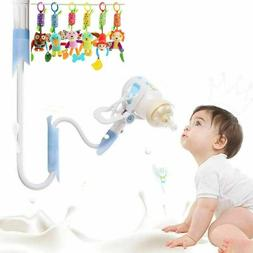 4 Sizes Baby Bottle Holder For Hands Free Feeding Nursing Ho