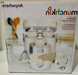 Munchkin Night and Day Bottle Warmer/Cooler