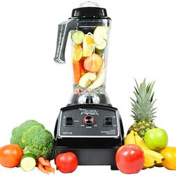 New Age Living BL1500 3 HP Commercial Smoothie Blender | Ble