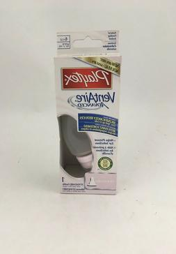 Playtex Slow Flow VentAire Advanced Bottle Standard BPA Free