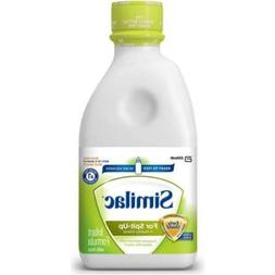 Similac For Spit-Up Ready-to-Feed Infant Formula w/Iron 1 qt