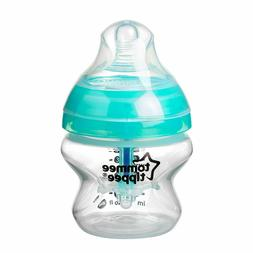 Tommee Tippee Advanced Anti-Colic Baby Bottle BPA-Free, 5 Ou