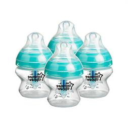 Tommee Tippee Advanced Anti-Colic Baby Feeding Bottles – 5