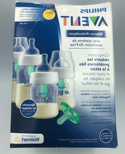 Philips Avent Anti-Colic Baby Bottle Gift Set with AirFree V