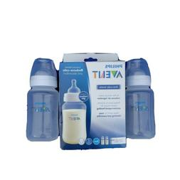 Philips Avent Anti-Colic Baby Bottles 11oz, 2pk, SCF406/24