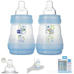 MAM Easy Start Anti-Colic Bottle 5 oz , Baby Essentials, Slo
