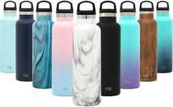 Simple Modern Ascent Water Bottle - Hydro Insulated Flask Le