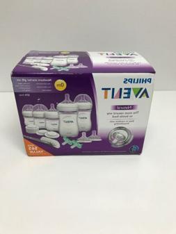 Philips Avent Natural Bpa Free Baby Bottle Newborn Starter G