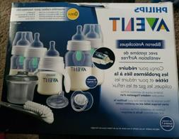 Philips Avent Baby Bottle Anti-Colic AirFree Vent Newborn, B