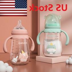 POTATO Baby Bottles Toddler Bottles Bottle Feeding Glass bot
