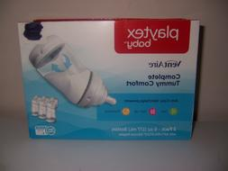 Playtex Baby VentAire Complete Tummy Comfort 6oz 3-Pack Baby