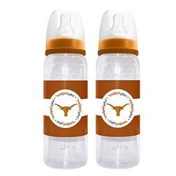 Baby Fanatic Bottle - Texas, University of