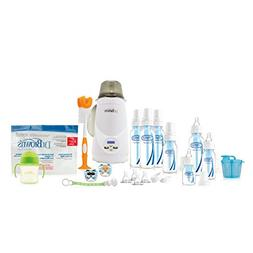 Dr. Brown's Baby Bottles All in One Gift with Deluxe Bottle