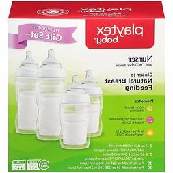 Playtex BPA Free Nurser baby Bottles Drop In disposable Line