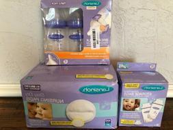 Lansinoh Breastmilk Storage Bags, 50 Count Convenient Milk S