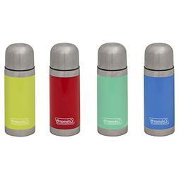 Coleman C01B685 Stainless Steel Kids Vacuum Bottle, 12-Ounce
