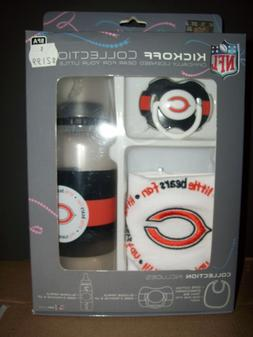 Chicago Bears Baby Fanatic Collection  new in pack
