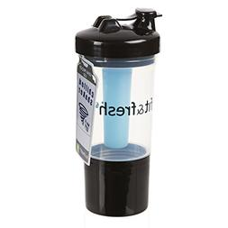 Fit & Fresh - Chilled Shaker Cup - 12 oz
