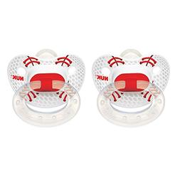 classic silicone pacifier