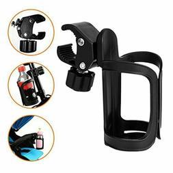 Cycling Beverage Water Bottle Cage Bike Cup Holder Mount Dri