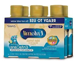 Enfamil EnfaCare baby formula - Ready-to-Use 8 fl oz Plastic