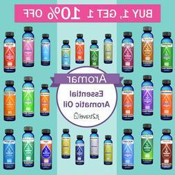 Aromar Essential Fragrance Oils 65 ml Bottle Premium Aromath