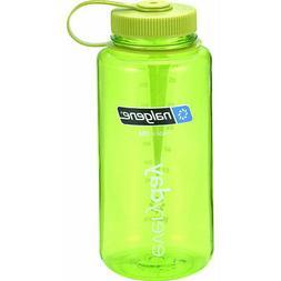 Nalgene - Everyday Tritan BPA Free Widemouth Water Bottle Sp