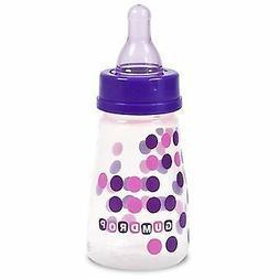 The First Years Gumdrop 3 Piece PDQ Bottle Assortment, 4 Oun