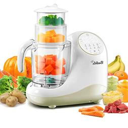Baby Food Maker for Infants and Toddlers, Bable All in 1 Foo