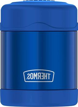 Thermos Funtainer 10 Ounce Food Jar, Blue