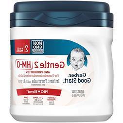 Gerber Good Start Gentle Stage 2 Non-GMO Powder Infant Formu