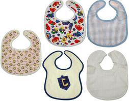 Bib and Tucker Infant Toddler Boys and Girls Drook Bibs