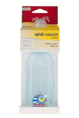 Playtex Kinder-grip Bottle, 8 Ounce, Color May Vary - 3 Pack