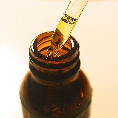 2oz Amber Glass Tinted Bottles Eye Travel Aromatherapy