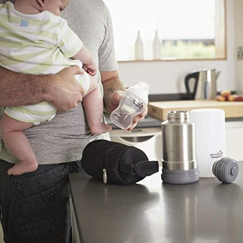 Tommee Tippee Nature Bottle Function -  BPA Free