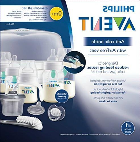 Philips Bottle Gift Set
