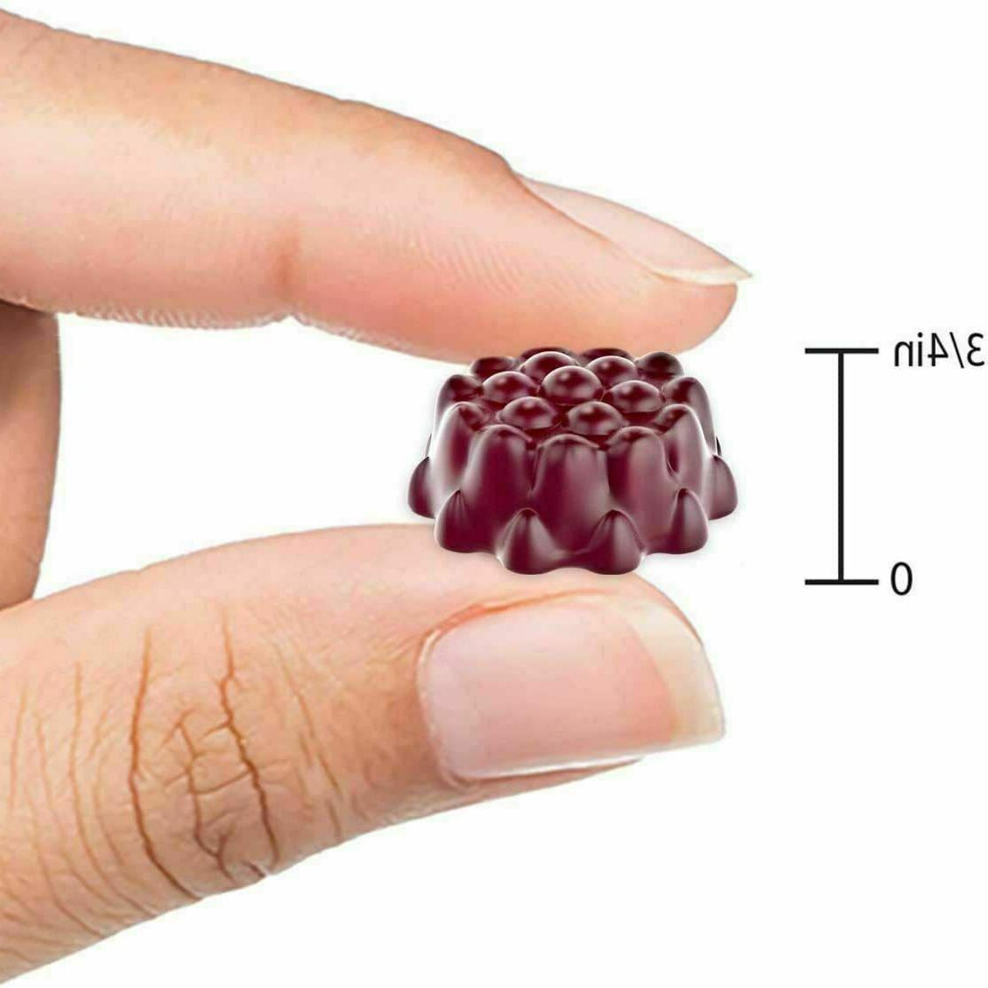 Black C Zinc Berry Immune