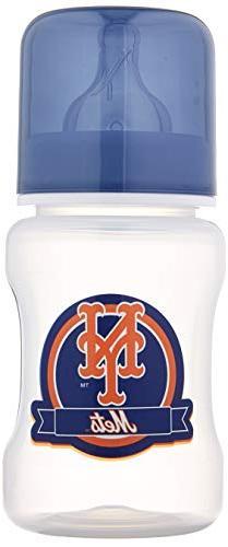 Baby Fanatic Bottle, New York Mets