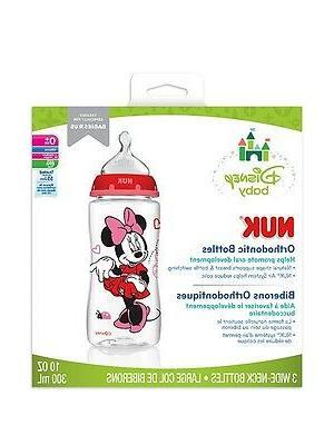 NUK Minnie Mouse 10oz