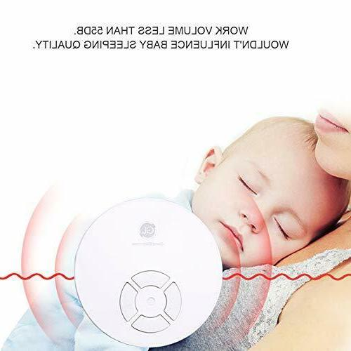Double Breast Pump & 2 Milk FDA Hospital