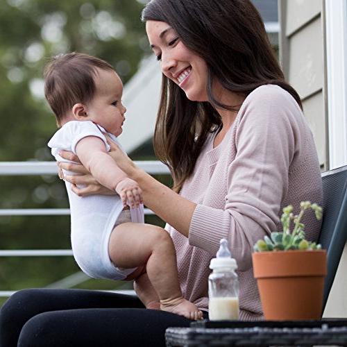 Evenflo Proflo for Infant Newborn Reduce Colic - 4 Ounce