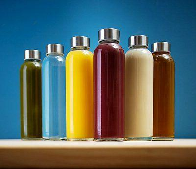 Epica Glass Set Of 18 Liquid BPA
