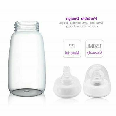 Mummy Bottle Electric Breast Therapy Gel Pad