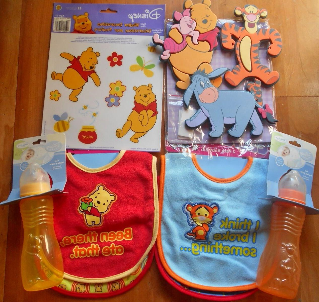 new disney baby boy winne the pooh