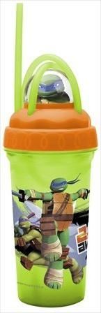 Zak Design Nickelodeon Teenage Mutant Ninja Turtles 10 Ounce