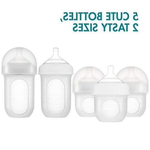 Boon Nursh Bottles &